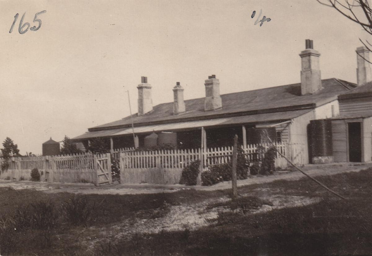 Cape Jaffa Lighthouse Cottages