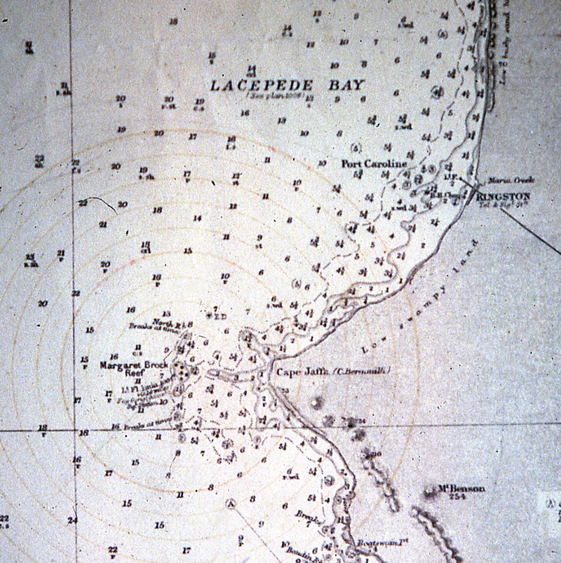 Lacepede Bay