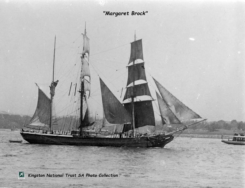 The Margaret Brock