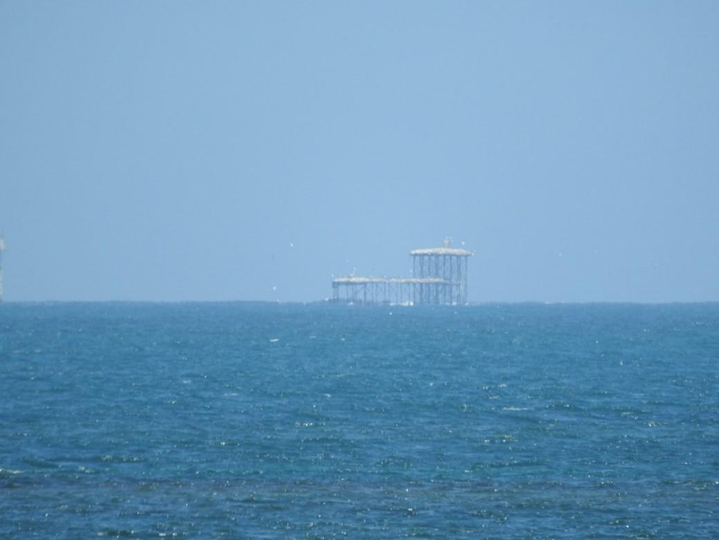 Cape Jaffa Lighthouse Cottage Site